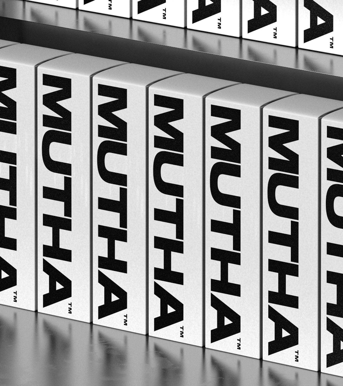 MUTHA護膚品牌上市,品牌VI形象和包裝設計發布-深圳VI設計4