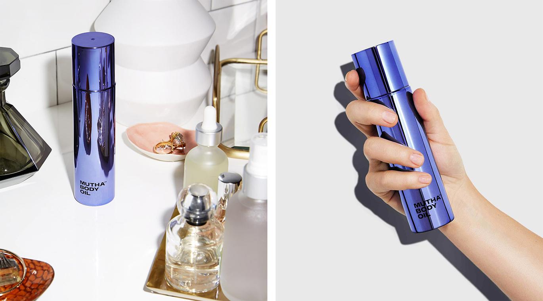 MUTHA護膚品牌上市,品牌VI形象和包裝設計發布-深圳VI設計5