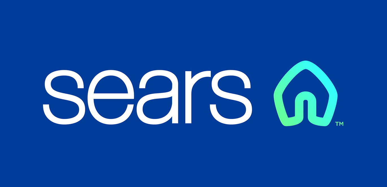 Sears西尔斯公司启用全新的品牌形象logo设计-深圳品牌设计2