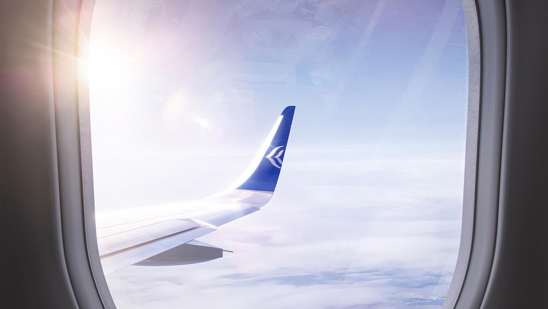 AEGEAN爱琴海航空公司启用全新的品牌VI视觉形象设计-深圳VI设计9
