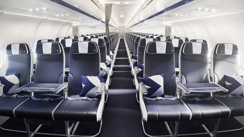 AEGEAN爱琴海航空公司启用全新的品牌VI视觉形象设计-深圳VI设计10