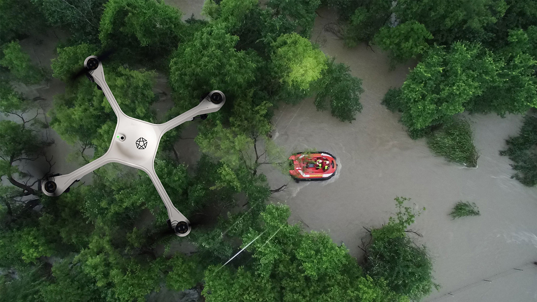 IMPOSSIBLE无人机品牌启用全新的品牌logo和VI视觉设计-深圳VI设计4