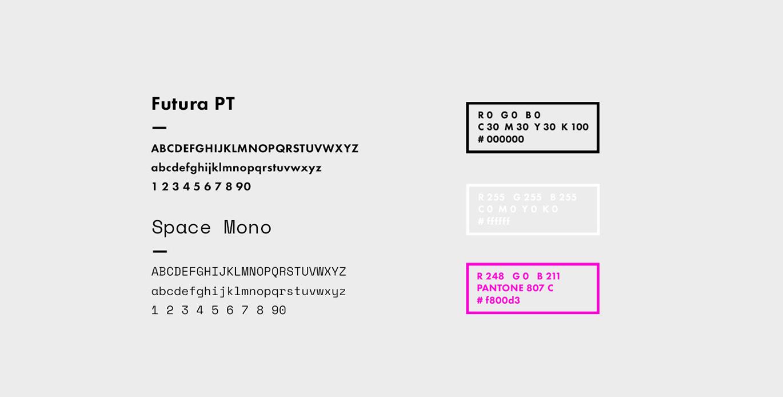 深圳VI設計發布:法國阿爾勒攝影展的品牌視覺VI設計欣賞-深圳VI設計4
