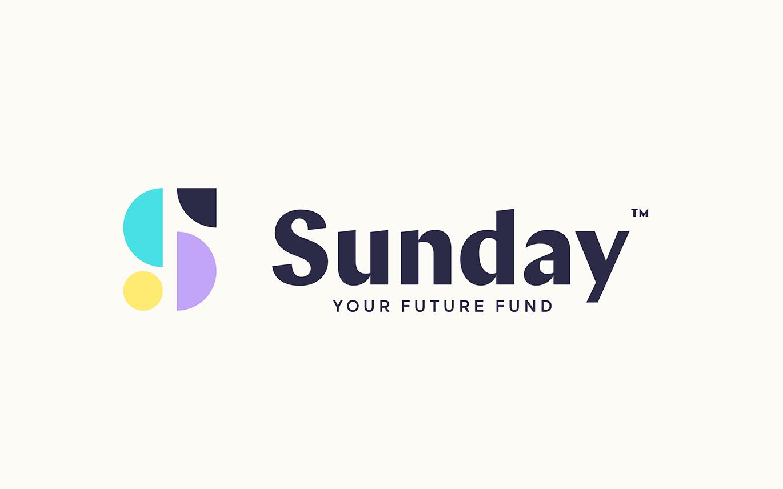金融品牌VI设计欣赏:Sunday金融品牌形象设计欣赏-深圳VI设计3
