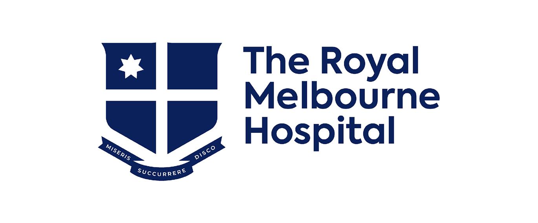 皇家墨爾本醫院啟用全新的品牌VI視覺系統設計-深圳VI設計1