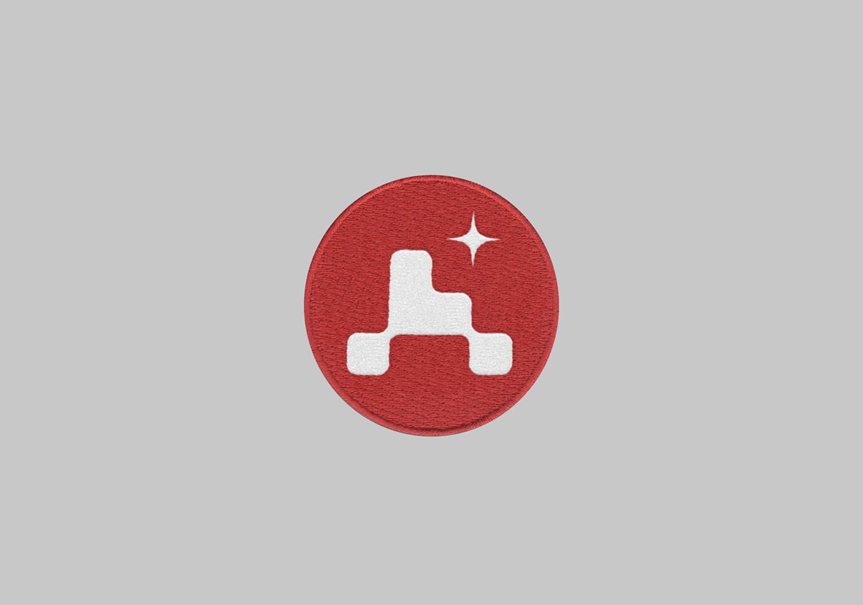 橙象VI設計公司整理發布:美國國家航空航天局火星2020任務發布全新的Logo設計-深圳VI設計3