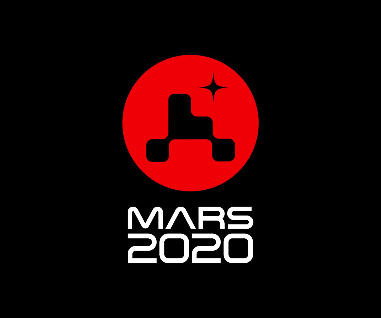 橙象VI設計公司整理發布:美國國家航空航天局火星2020任務發布全新的Logo設計-深圳VI設計2