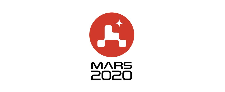橙象VI設計公司整理發布:美國國家航空航天局火星2020任務發布全新的Logo設計-深圳VI設計