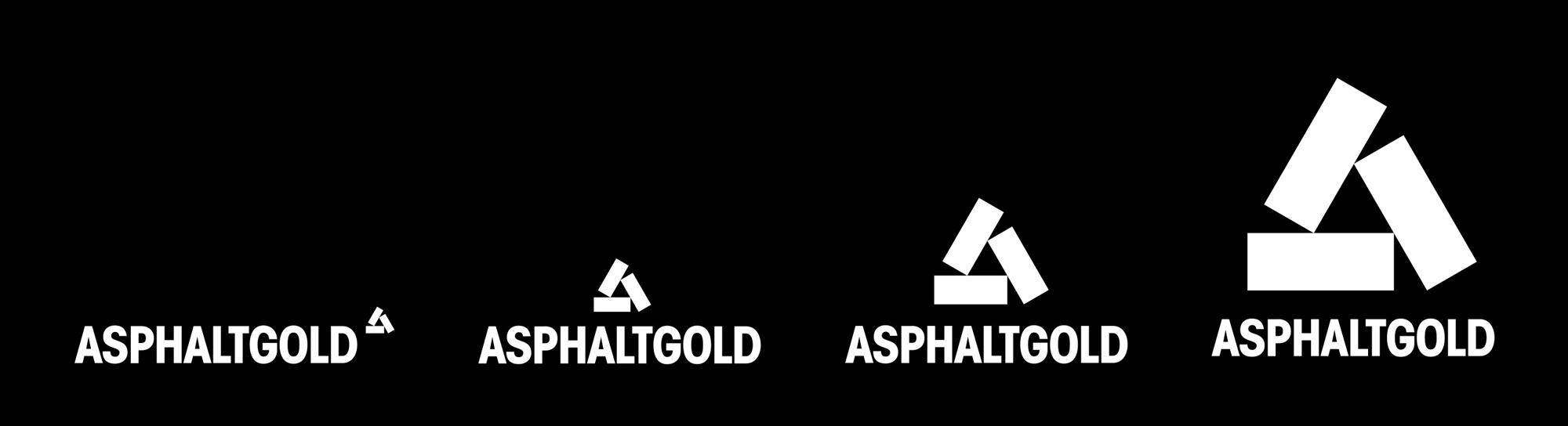 品牌VI設計公司發布Asphaltgold運動品牌企業全新的視覺形象設計-深圳VI設計2
