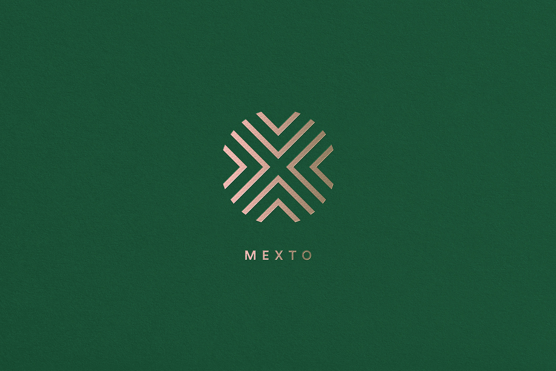 Mexto Property Investment 品牌VI视觉形象设计欣赏-深圳VI设计公司