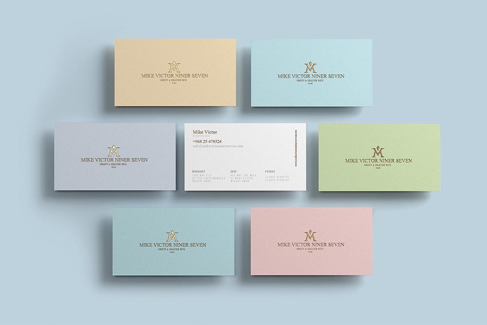 深圳品牌VI设计公司分享糖果食品品牌VI设计案例-深圳VI设计