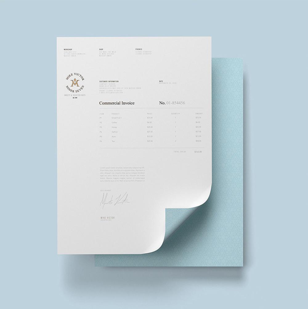 深圳品牌VI设计公司分享糖果食品品牌VI设计案例-VI设计物料