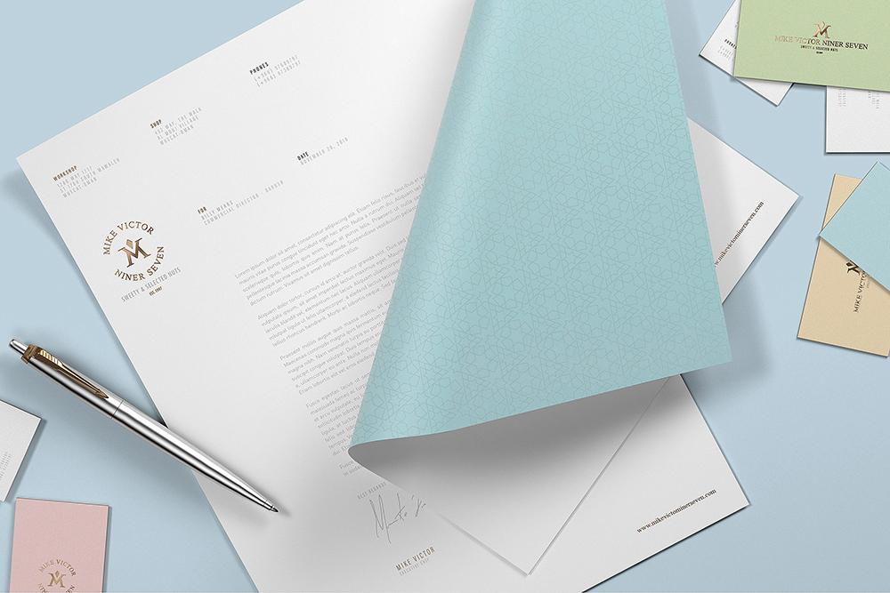 深圳品牌VI设计公司分享糖果食品品牌VI设计案例-深圳VI设计公司