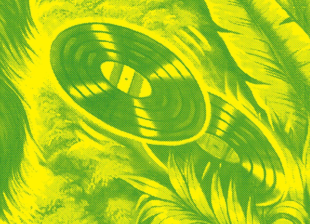 深圳企业VI设计公司整理发布哥伦比亚El Gran Mono音响品牌VI设计