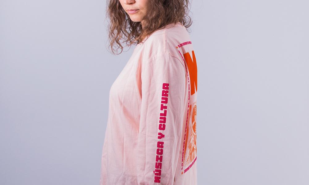 深圳企业VI设计公司整理发布哥伦比亚El Gran Mono音响品牌VI设计-VI系统服装设计