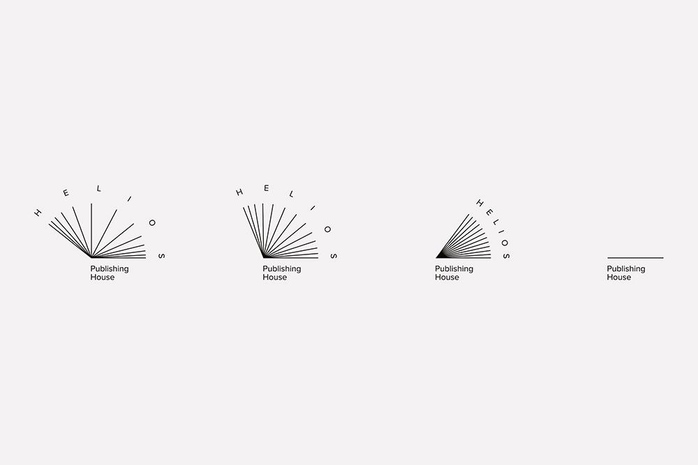 专业VI设计公司发布:Publishing House出版社品牌VI视觉设计_logo设计公司