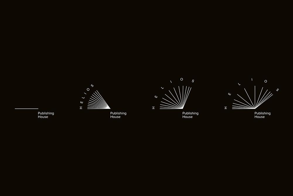 专业VI设计公司发布:Publishing House出版社品牌VI视觉设计_标志设计