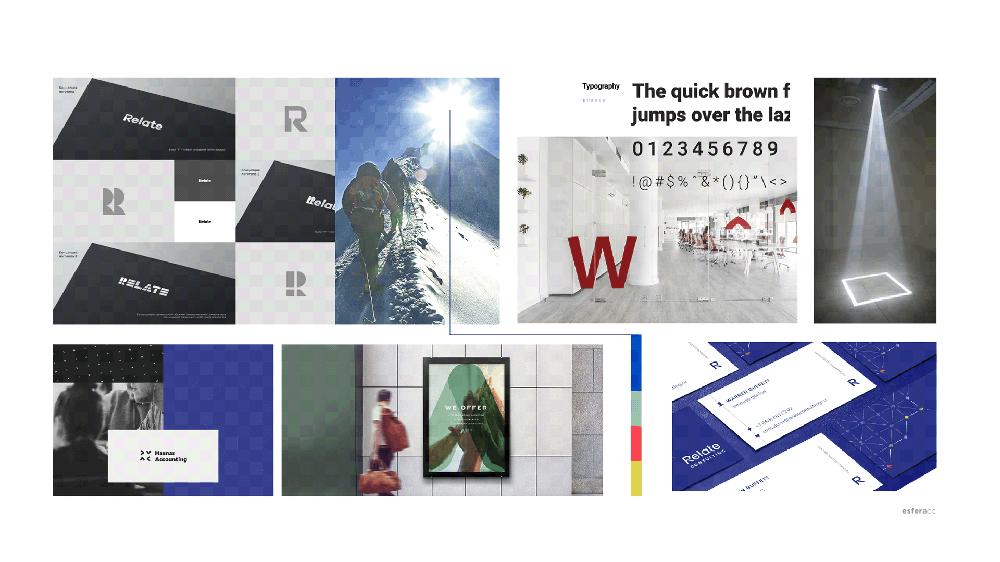 品牌VI設計公司 - SITúA咨詢公司品牌視覺VI形象設計-VI咨詢公司