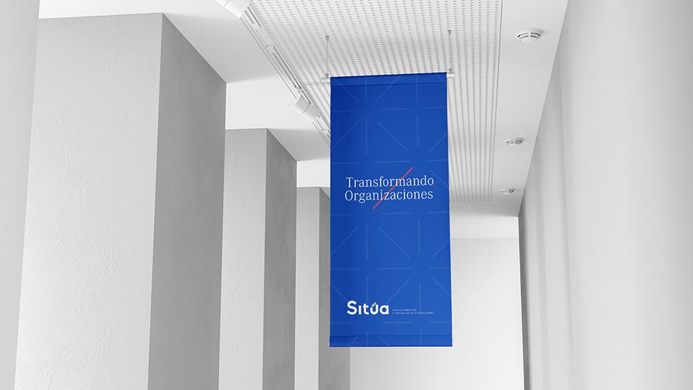 品牌VI設計公司 - SITúA咨詢公司品牌視覺VI形象設計-VI設計