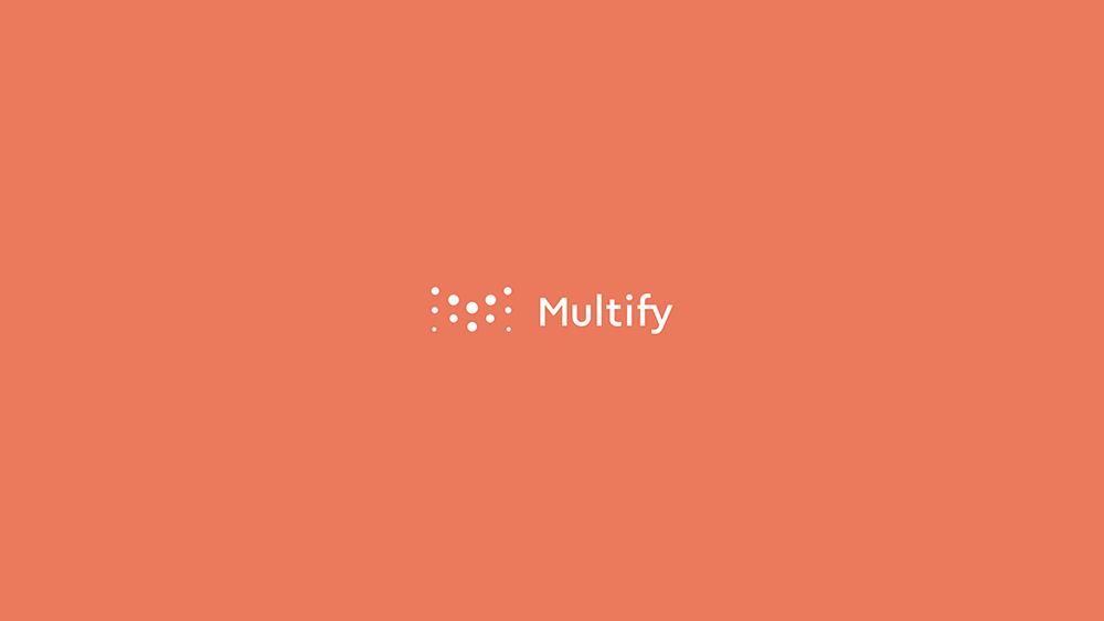 深圳品牌策划设计公司更新Multify and Prevify金融服务公司品牌VI设计_深圳logo设计