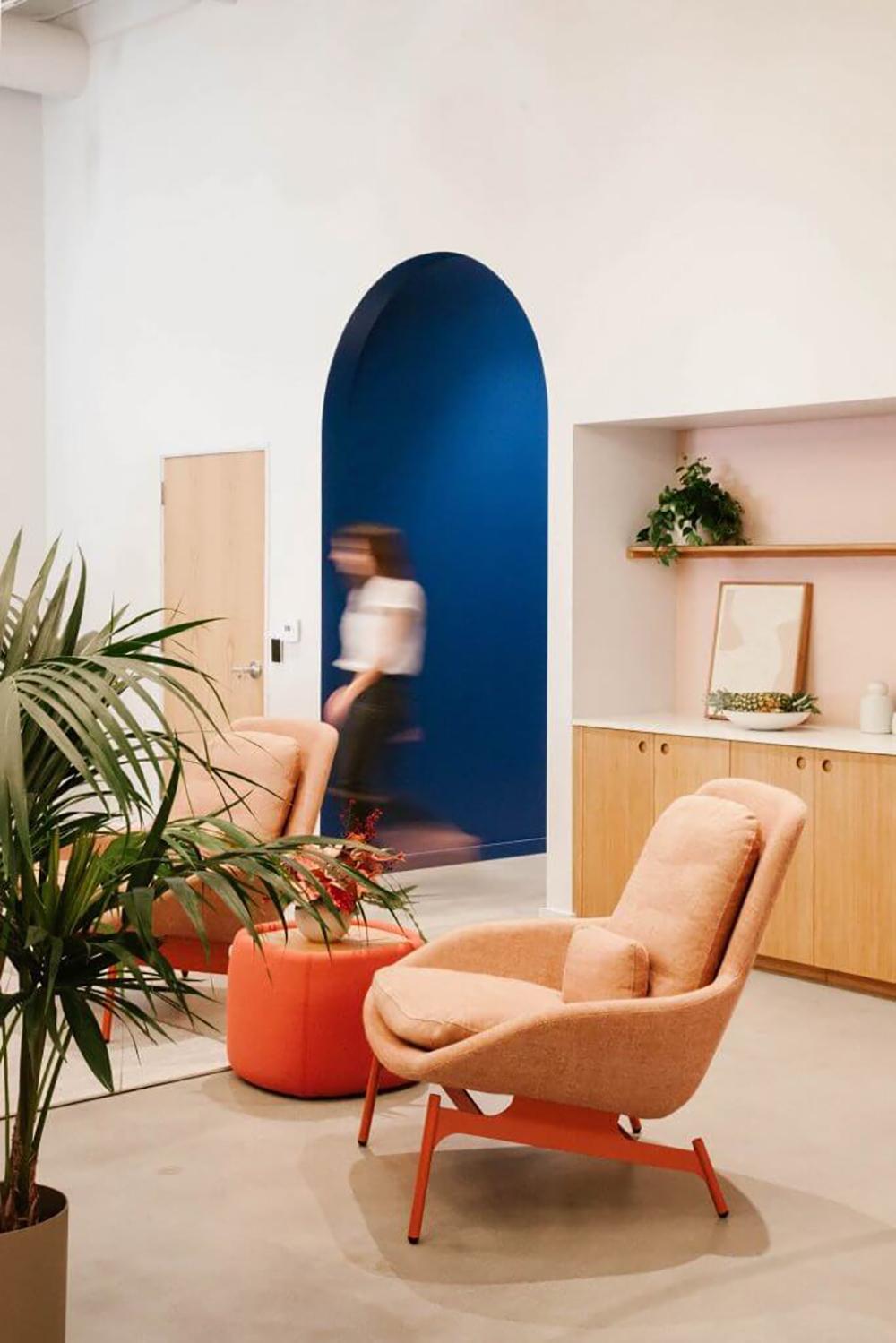 品牌VI设计公司橙象-提供茶饮品牌视觉形象设计-空间VI设计